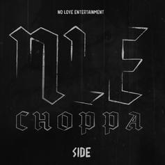 "NLE Choppa Keeps It On The ""Side"" In New Single"