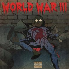 """Wiley's Brother Cadell Sends For Stormzy On """"World War III"""""""
