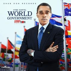 """Vybz Kartel Shares Political Campaign On """"World Government"""""""