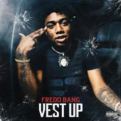 """Fredo Bang Officially Releases """"Vest Up"""", Joins Moneybagg Yo Tour Lineup"""