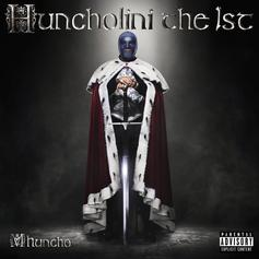 "M Huncho Drops Off ""Huncholini The 1st"" Ft. Headie One, D-Block Europe & More"