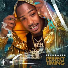 """DaBaby Blesses Miami Rising Star FredRarrii With Feature On """"Wet Sh*t"""""""