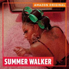 """Summer Walker Releases Live Band Version Of """"Body"""" For Valentine's Day"""