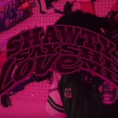 "Chief Keef & Zaytoven Team Up On ""Shawty Say She Love / Colors"""