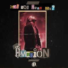 """Omarion & T-Pain Form A Dynamic Duo On """"Can You Hear Me"""""""