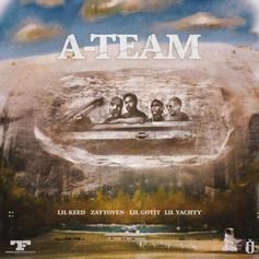 """Zaytoven Calls On Lil Keed & Lil Gotit For New A-Team Song """"G5"""""""