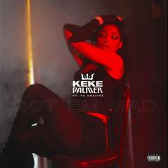 "Keke Palmer Turns Up The Heat In Visual To ""Got Em Mad"" Ft. TK Kravitz"
