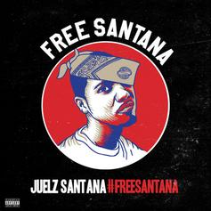 "Juelz Santana Releases ""#FREESANTANA"" With Lil Wayne, 2 Chainz, Dave East, & More"