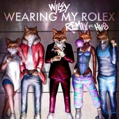 """Wiley Drops Remix Of 2008's """"Wearing My Rolex"""""""