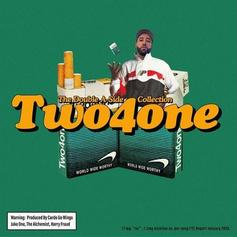 """Compton's Jay Worthy Releases """"Two4one"""" Featuring Kamaiyah, Boogie, The Alchemist & More"""