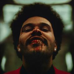 """The Weeknd Shares Featureless """"After Hours,"""" His First Album In Four Years"""