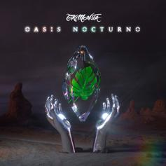 """TOKiMONSTA Releases New Project """"Oasis Nocturno"""" Ft. EARTHGANG, Jean Deaux & More"""