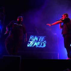 "Run The Jewels Drop New Song ""Yankee & The Brave"" On IG"