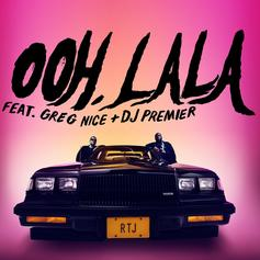 "Run The Jewels Connect With DJ Premier On ""Ooh LA LA"""