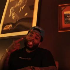 "Kevin Gates Drops ""Wetty"" Freestyle"