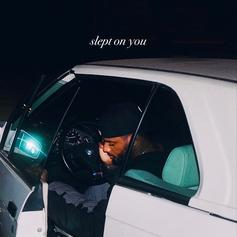 """Bryson Tiller Drops """"Slept On You"""" After Snippet Surfaces"""