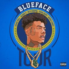 """Blueface, NLE Choppa, Asian Doll & More Take Us On """"Tour"""" On New Track"""