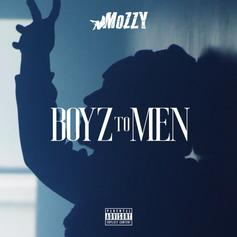 "Mozzy's Returns With New Banger ""Boyz To Men"""