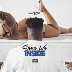 "Yung Bleu Spits Quarantine Bars On ""Since We Inside"""