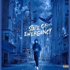 """Lil Tjay Releases """"State Of Emergency"""" Ft. Pop Smoke, Fivio Foreign, Jay Critch"""
