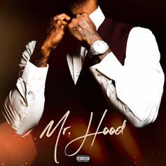 """Ace Hood Drops His Fourth Independent Project """"Mr. Hood"""""""
