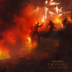 "Jim Jones Releases George Floyd Protest Song ""The People"""