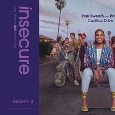 "Pink Sweat$ Drops ""Cadillac Drive"" From ""Insecure"" Soundtrack"