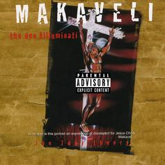 """2Pac Penned A Haunting Battlecry On """"Hail Mary"""""""