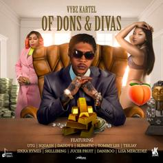 """Vybz Kartel Drops Off """"Of Dons And Divas"""""""