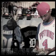"Boldy James Delivered A Menacing Banger With ""Home Invasion"""