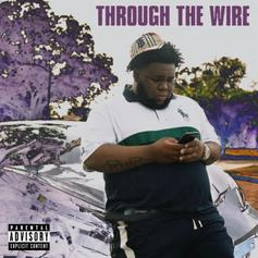 """Rod Wave Details Near-Fatal Crash On """"Through The Wire"""""""