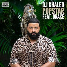 "DJ Khaled Calls On Drake To Deliver A Fiery ""Popstar"""