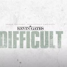 """Kevin Gates Ensures It Will Be """"Difficult"""" To Forget Him"""