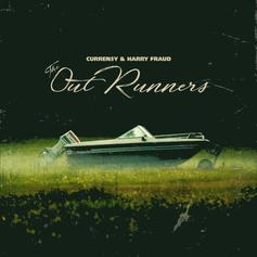 "Curren$y & Harry Fraud Link For Fire Collab ""The OutRunners"""