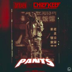 "Chief Keef & Zaytoven Got Heavy Pockets On ""Pants Sag"""