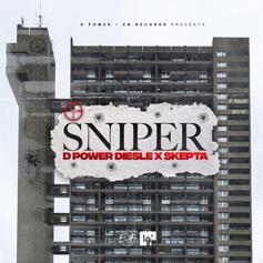 "Skepta Joins D Power Diesle On Grime Banger ""Sniper"""