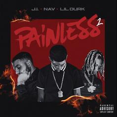"J.I. The Prince Of NY & Lil Durk Tap Nav For Remix ""Painless 2"""