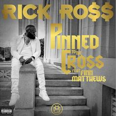 """Rick Ross Links With Singer Finn Matthews On Politically-Driven """"Pinned To The Cross"""""""