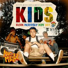 """Mac Miller Shines On New Track """"Back In The Day"""""""