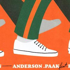 "Anderson .Paak Links With Rick Ross For Upbeat ""Cut Em In"""