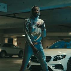 """BlocBoy JB Drops Off """"No Dribble Freestyle"""""""