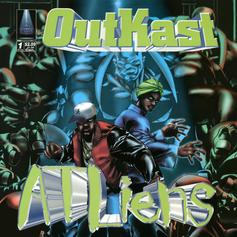 """OutKast's """"Atliens"""" Turns 24 And The Title Track Remains Timeless"""