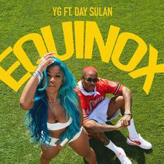 """YG Partners With His 4Hunnid Artist Day Sulan On Club Track """"Equinox"""""""
