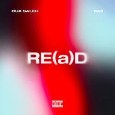 "Dua Saleh & Bas Paint The City ""RE(a)D"" On New Collab"