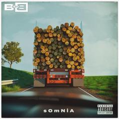 "B.o.B Offers Up A Banger With ""Neon Demon"""