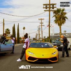 """Mozzy & Blxst Stay Dangerous On """"Streets Ain't Safe"""""""