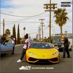 """Mozzy Returns To His Roots On """"Occupational Hazard"""" Ft. Wale, YFN Lucci, Quando Rondo"""