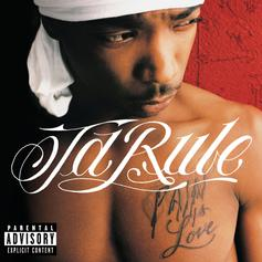 "Ja Rule Paid Homage To 2Pac On ""So Much Pain"""