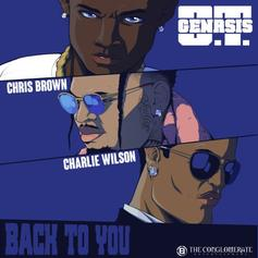 "O.T. Genasis Samples a Classic On ""Back To You"" Ft. Chris Brown & Charlie Wilson"