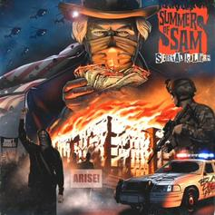 "Xzibit, B-Real, & Demrick Drop New Serial Killers Album ""Summer Of Sam"""